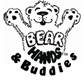 Bring out your inner animal with Bearhands & Buddies!