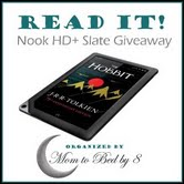 Win a Nook HD+ Slate!