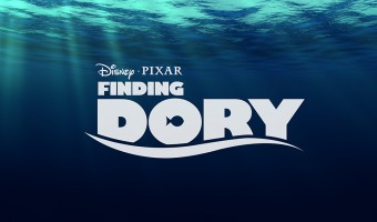 Just Keep Swimming! Finding Dory – Coming Nov 25, 2015!