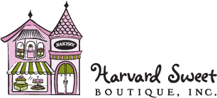 Entertain your sweet tooth with Harvard Sweet Boutique!