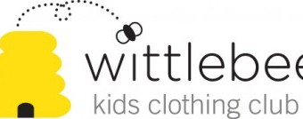 Fashion finds for half the price with Wittlebee, a monthly clothing club for kids!