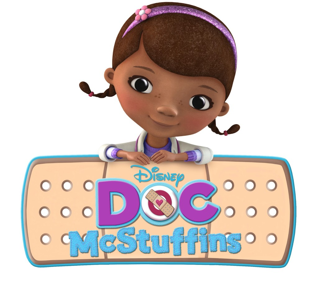 fun printables for kids featuring doc mcstuffins from