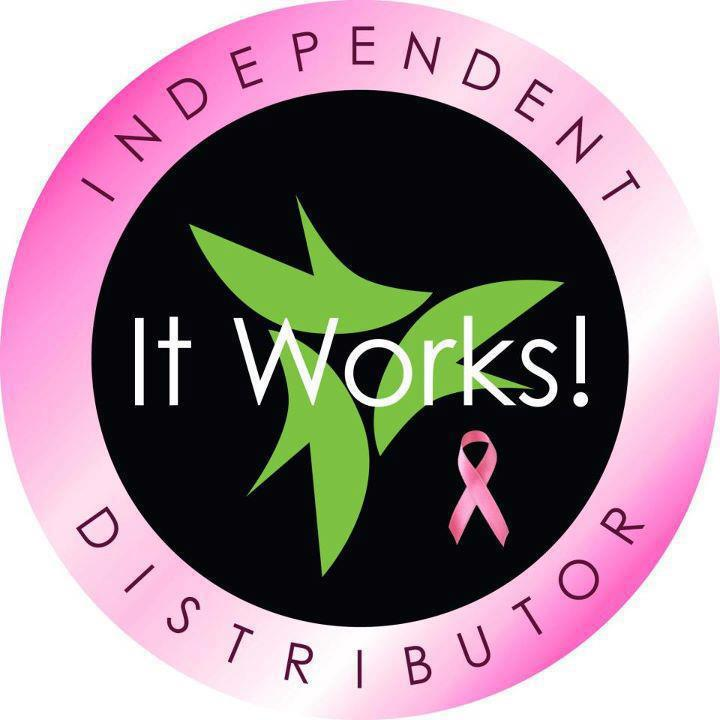 Boost your day the easy way with Greens from Want 2 Be Slim, It Works Independent Distributor!