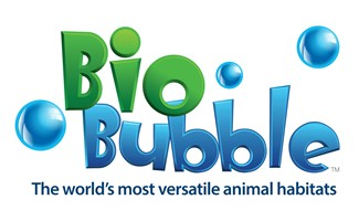 Create the perfect pet habitat with the Bio Bubble Premium!