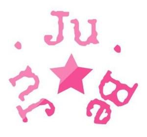 Ju-Ju-Be logo