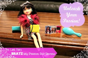 bratz my passion