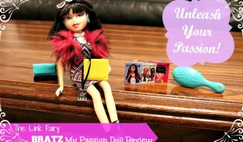 Unleash your passion with new BRATZ My Passion Dolls! #MyPassion #RealBratz