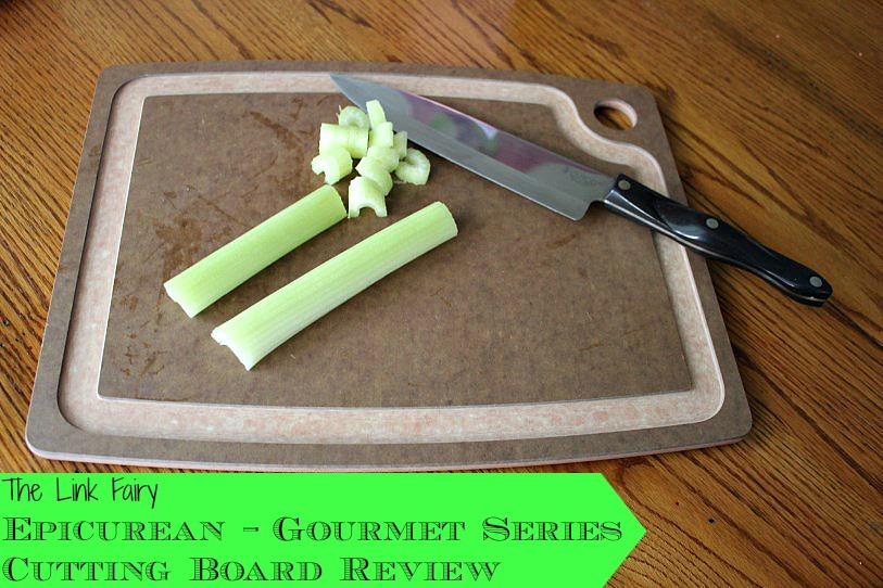 epicurean gourmet series cutting board review, Kitchen design