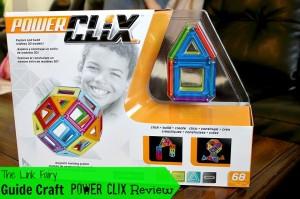 power clix