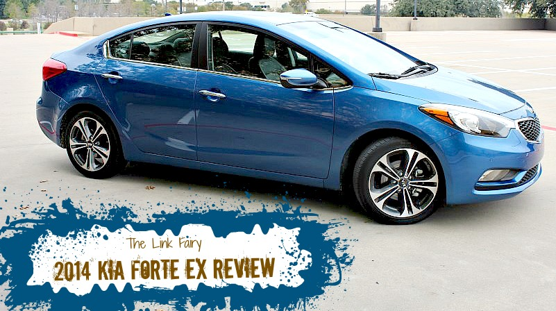 2014 kia forte ex review. Black Bedroom Furniture Sets. Home Design Ideas