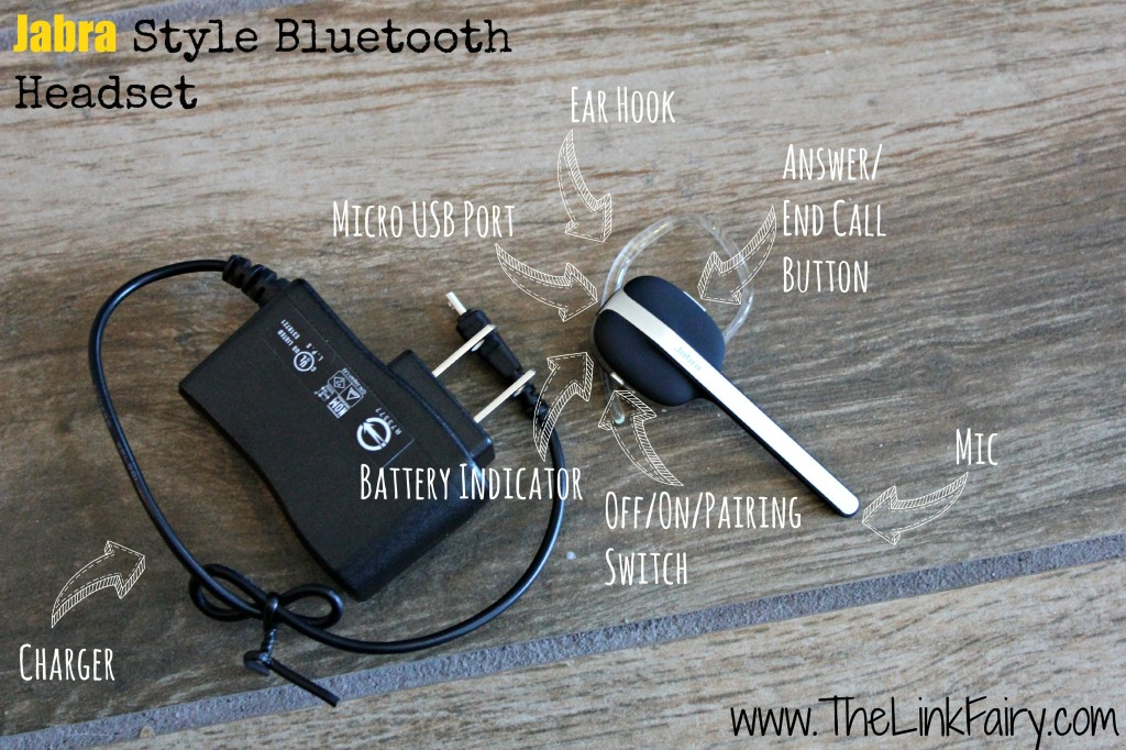 Jabra Style Bluetooth Headset Review2