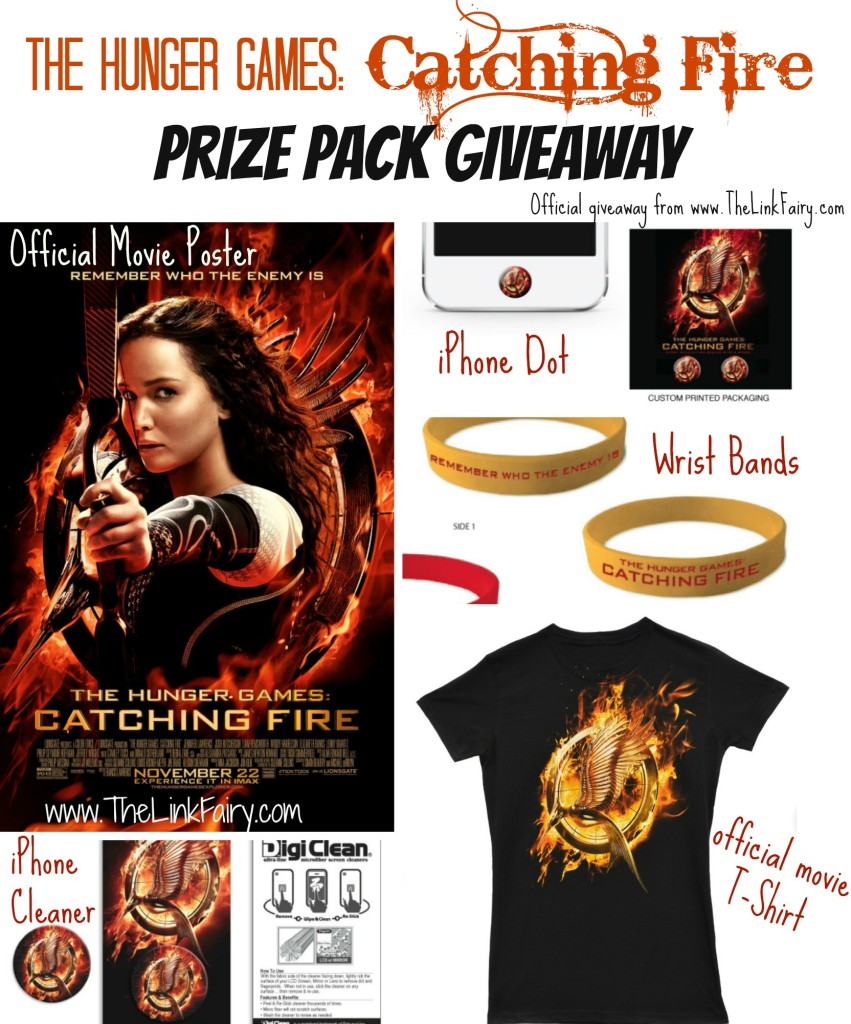 pack the hunger games - photo #8