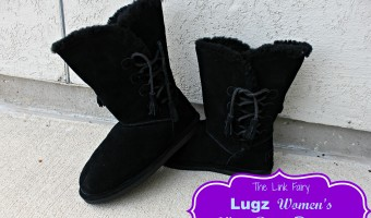 Stay stylish and comfy this winter with boots from Lugz!