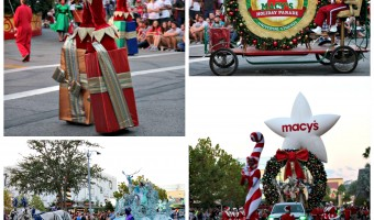 Celebrate the holidays with Universal Studios and Islands Of Adventure FL! #UniversalHolidays