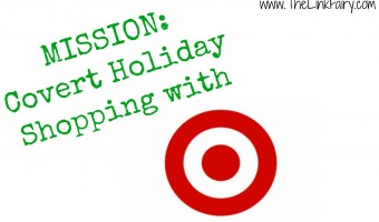 Mama meets Spy – Target Kids' Gift Detective Holiday Shopping Tips & Giveaway! #MyKindOfHoliday