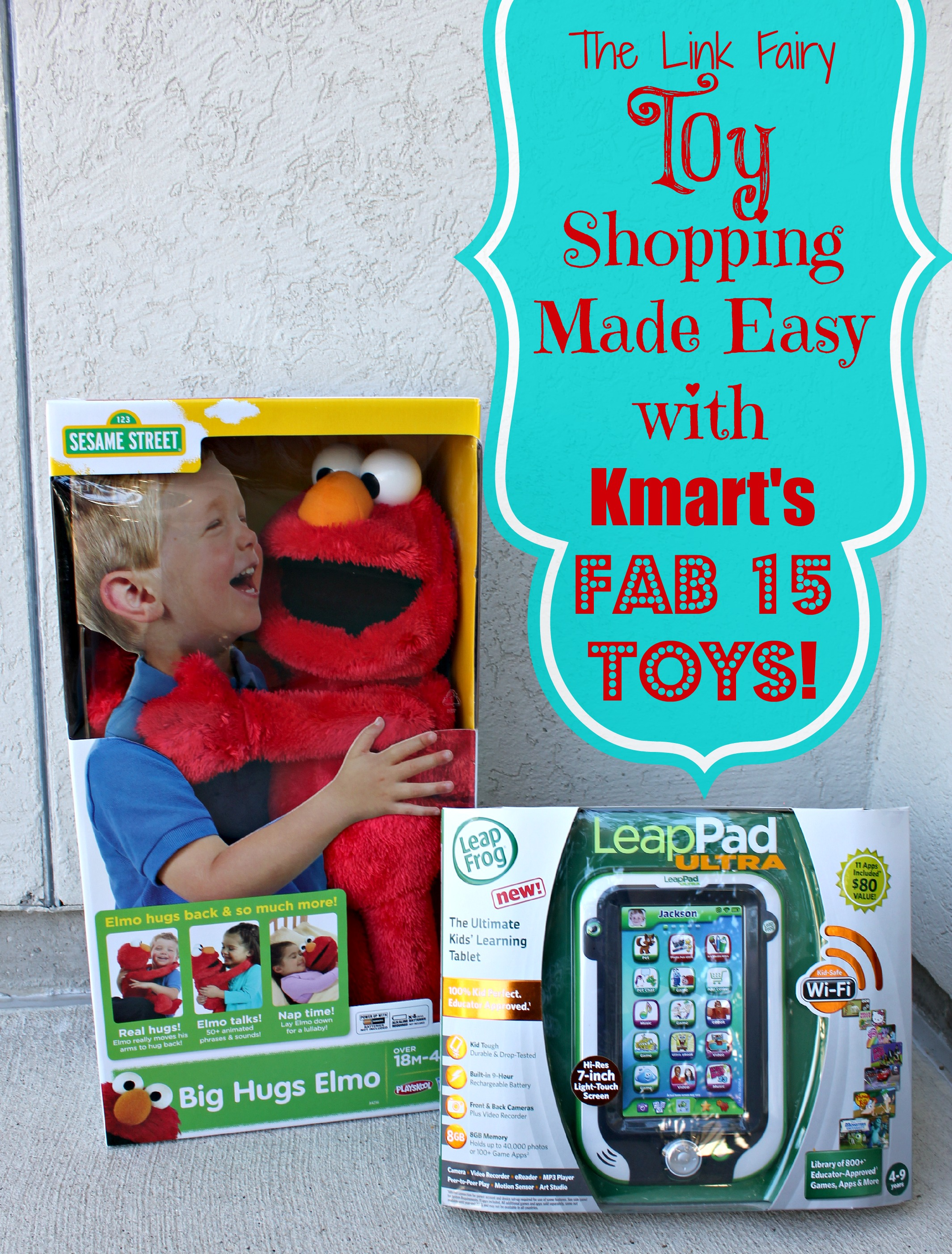 Kmart is the big box department store that has your best shopping experience in mind with a massive array of products to browse. Take close to 75% off baby care items like diapers, toys and bottles to keep your child happy and healthy.