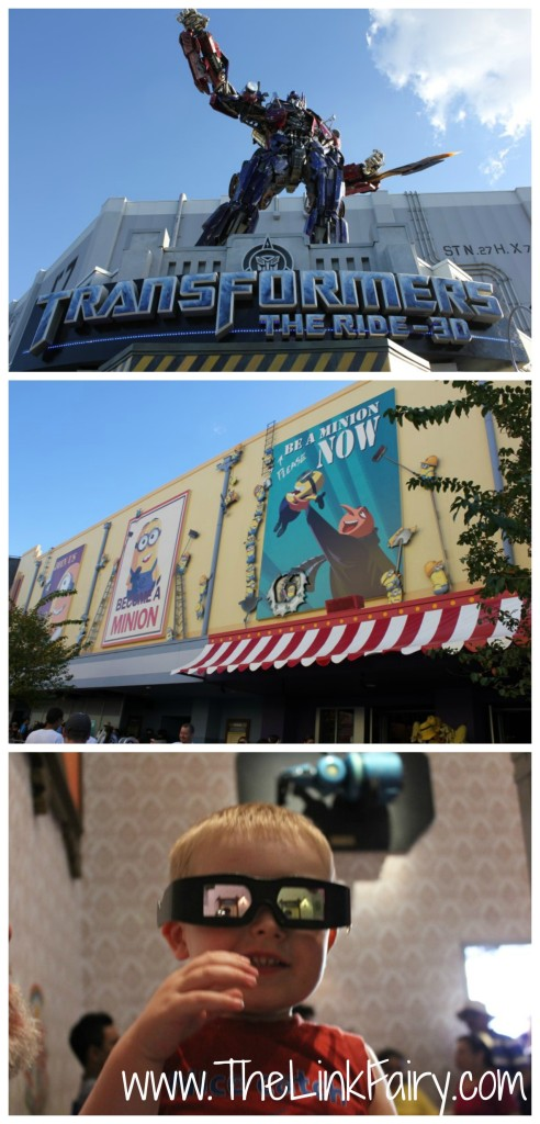 Universal Studios FL