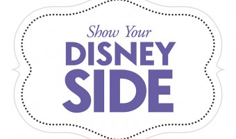 A royal affair – Hosting a #DisneySide @ Home Celebration featuring the Disney Princesses!