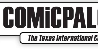 Nerds rejoice! Houston's Comicpalooza is coming May 23-26th #HoustonNerdsUnite