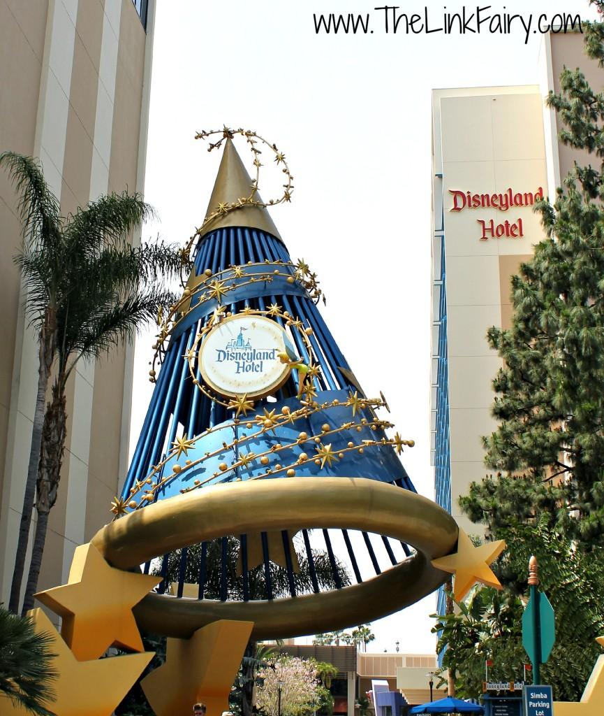 Disneyland Hotel 1