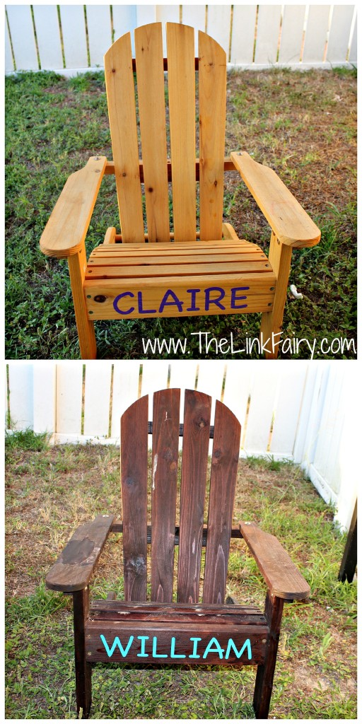 KidKraft Personalized Adirondack Chairs Review