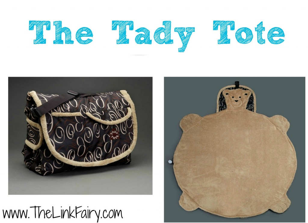 The Tady Tote Review