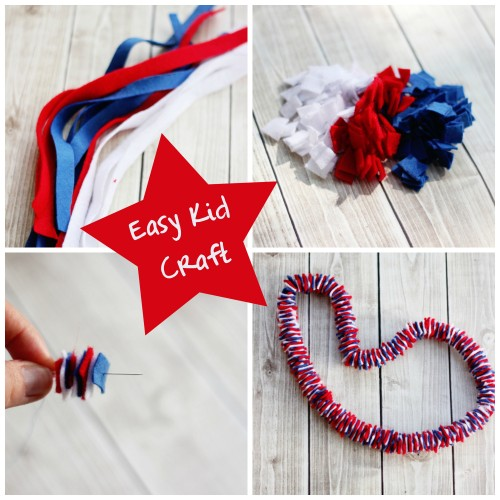 Cheap And Easy Patriotic Craft For Kids 500x500 Jet Setting Mom