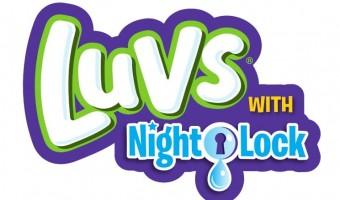 Help Luvs donate 10,000 diapers to local Children's Miracle Network hospitals! #LuvsBOYB
