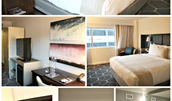 Experiencing the Royal Sonesta Hotel in Houston, TX! #GoHouston #travel