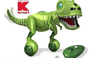 Zoomer Dino #Giveaway