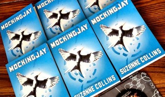 Mockingjay book club, the perfect The Hunger Games: Mockingjay Part 1 pre-game! #MC #Mockingjay #sponsored