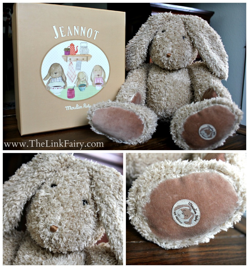 Moulin Roty Jeannot Rabbit