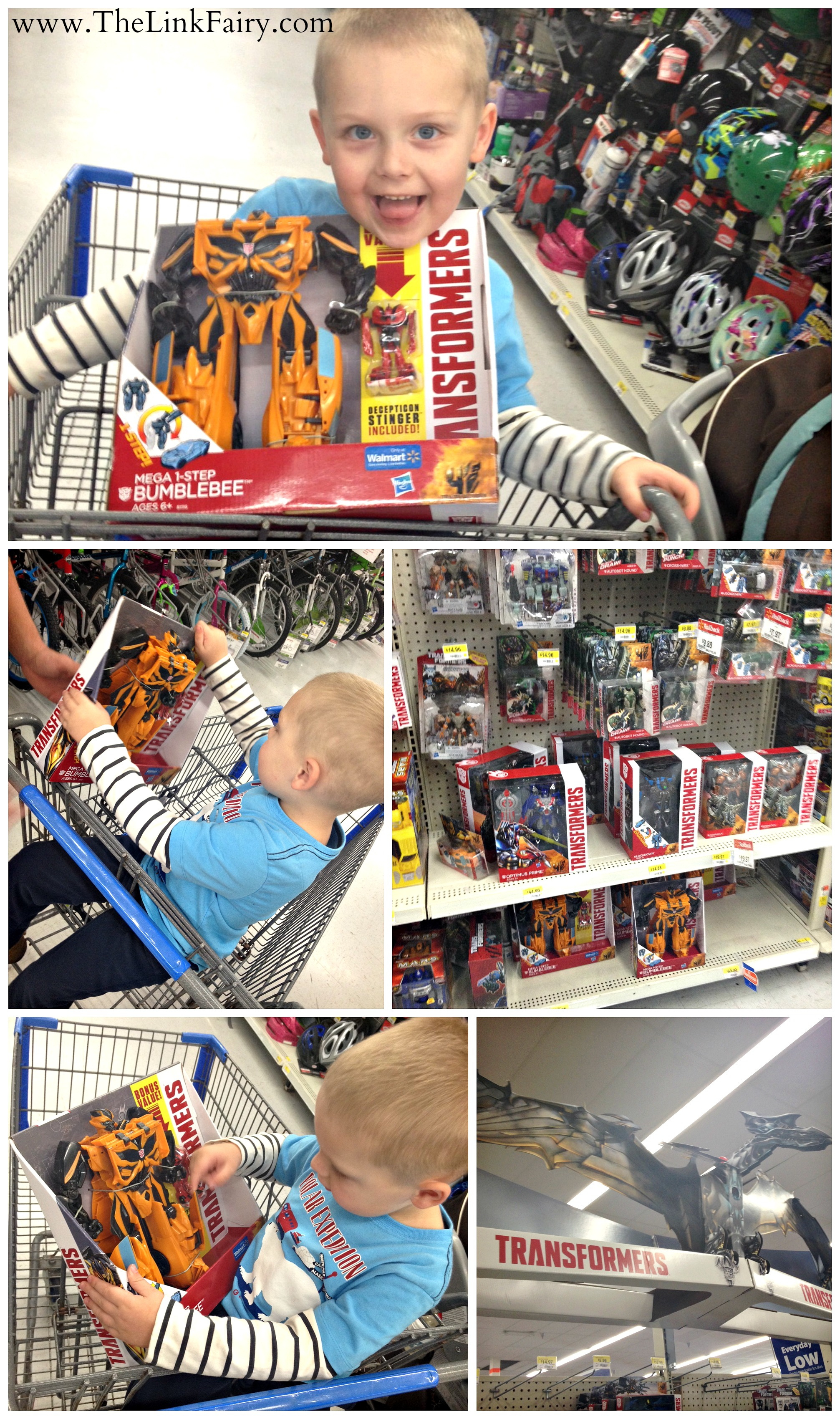 Toys At Walmart : Walmart s toyland offers up the hottest in chosenbykids toys