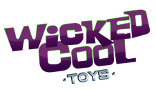 Holiday toys for all with Wicked Cool Toys!