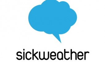 Stay healthy this winter with the new Sickweather app! #MC #Sickweather #Sponsored