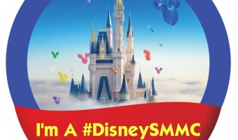 Disney Social Media Moms Celebration 2015: The Most Magical Invite! #DisneySMMC #DisneySide #DisneySMMoms