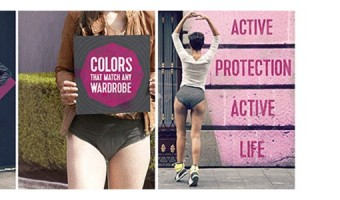 Get #UnderAwareness with Depend Silhouette Active Fit Briefs + Free Sample!
