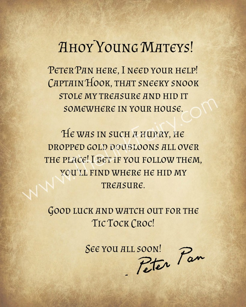 Letter from peter pan2
