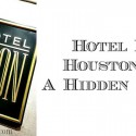 Hotel ICON, old-world luxury meets modern Houstonian high life. #travel