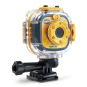 The Go Anywhere Camera for Kids – VTech KidiZoom Action Cam!