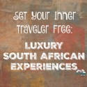 Luxury South African Experiences! #travel