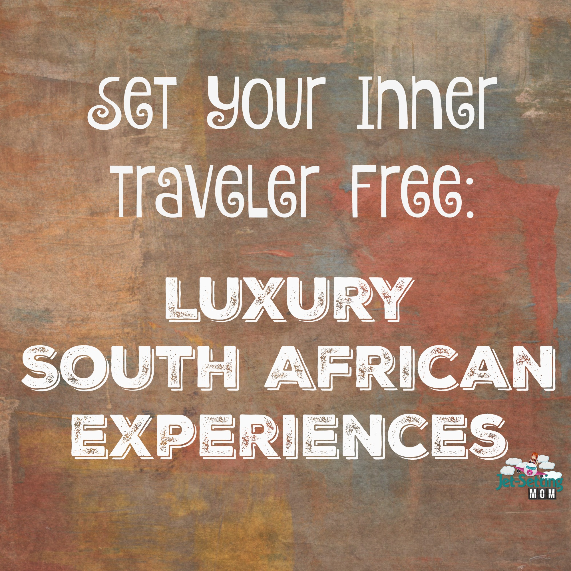 Luxury South African Experiences