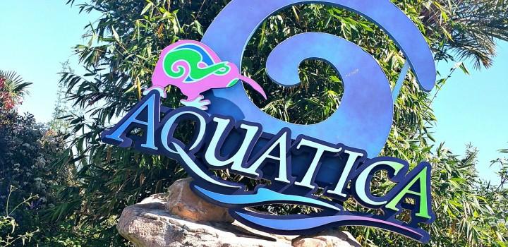 Aquatica at SeaWorld, TX – A Mom-Friendly Waterpark! #MoreToSea #Travel #FamilyTravel #KidsTravelTexas