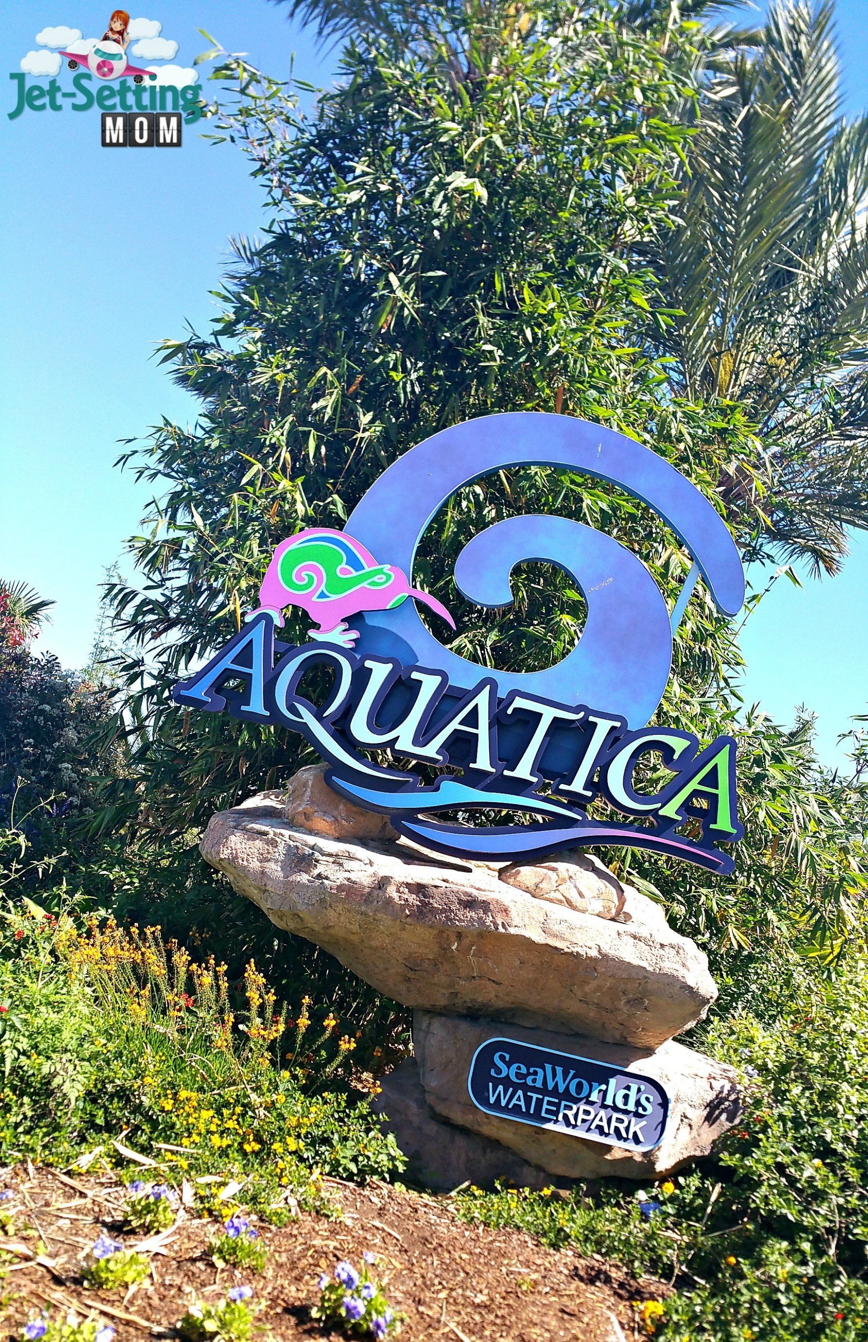 Aquatica at SeaWorld TX