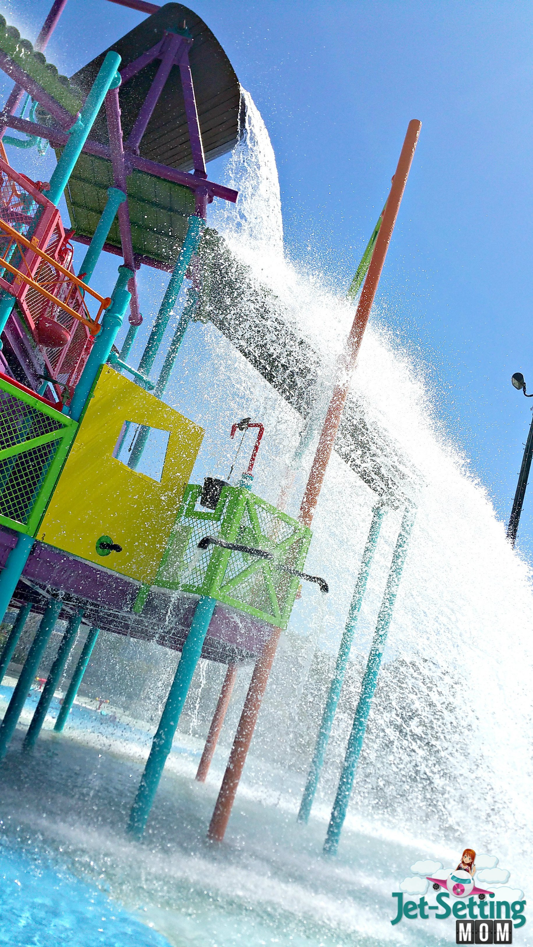 Aquatica at SeaWorld Texas