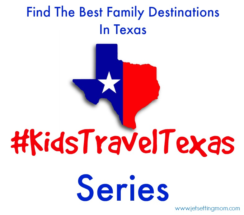 Find the best family destinations in TX!
