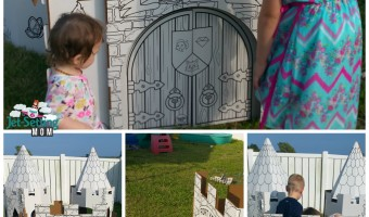 Bring imaginations to life with PopUp Play – The app that turns dream castles into reality