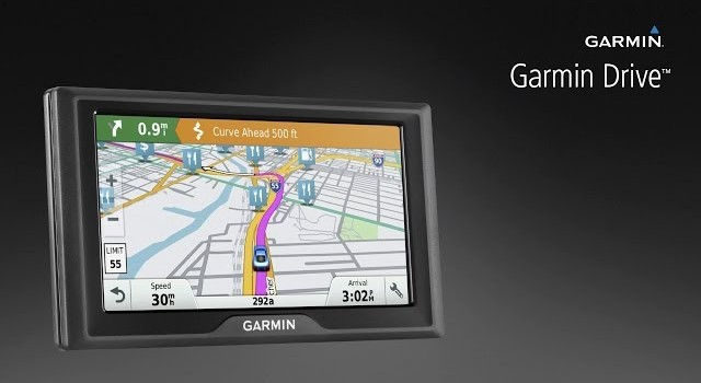 Travel safer and smarter with the new, Garmin Drive