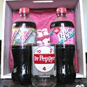 Express yourself with Dr Pepper & new #PickYourPepper limited edition labels
