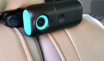 Keeping parent's eyes on the road with the new Garmin babycam